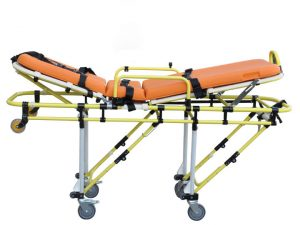 Main Stretcher