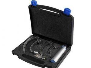 Laryngoscope Set