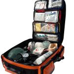 Ambulance Emergency Bag CT04-2