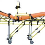 Ambulance Main Stretcher