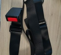 Main Stretcher Belt