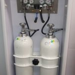 Ambulance oxygen system1