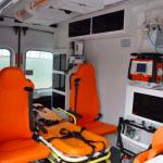 فورد الإسعاف في حالات الطوارئ