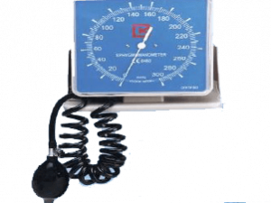 Wall Type Blood Pressure Monitor