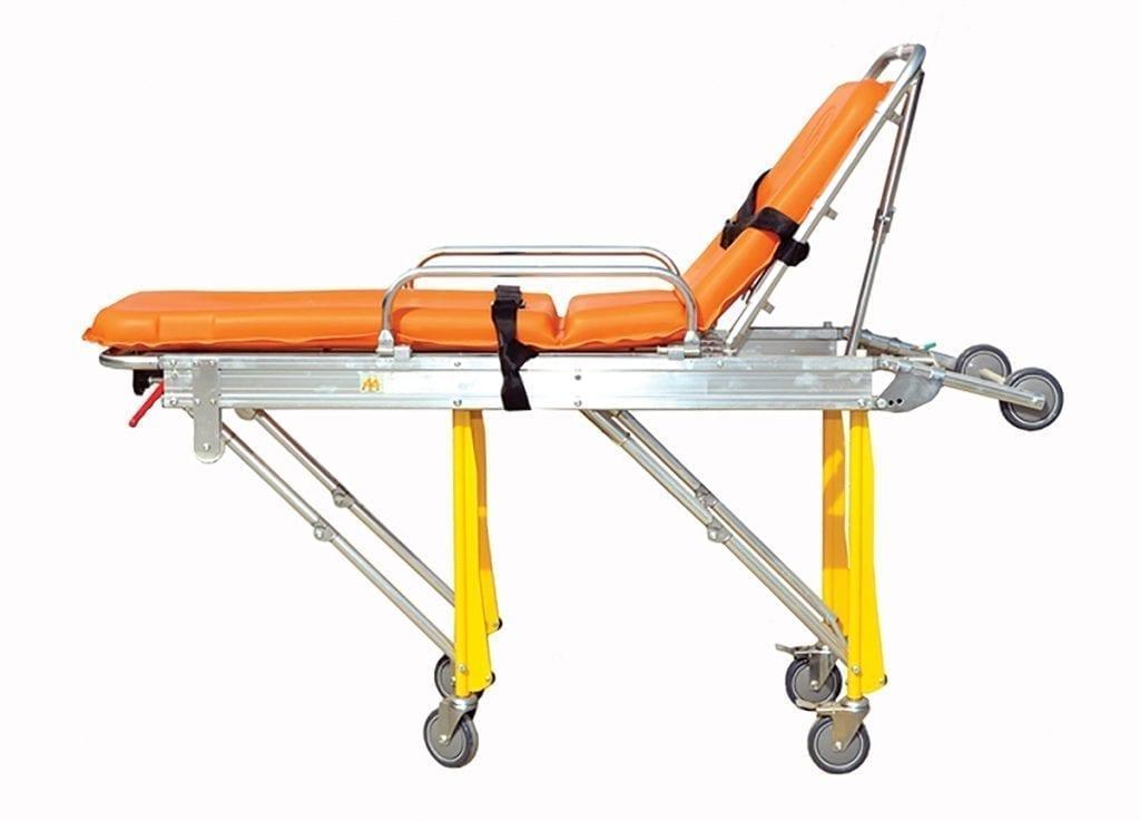 Civiere Principale D'ambulance Standard