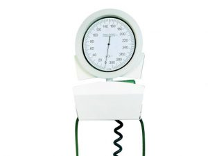Ambulance Wall Mounted Sphygmomanometer