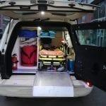 Armored Ambulance