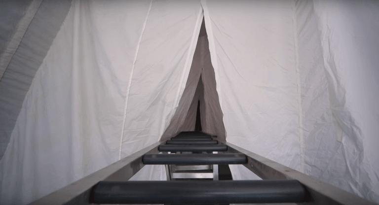 CBRN Tent3