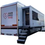 Mobile Blood Donation Vehicle And Transfusion Unit