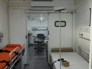 Clinique Mobile