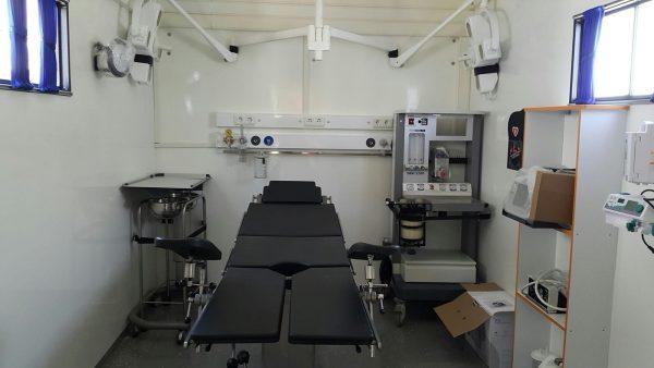 Мобильная Клиника