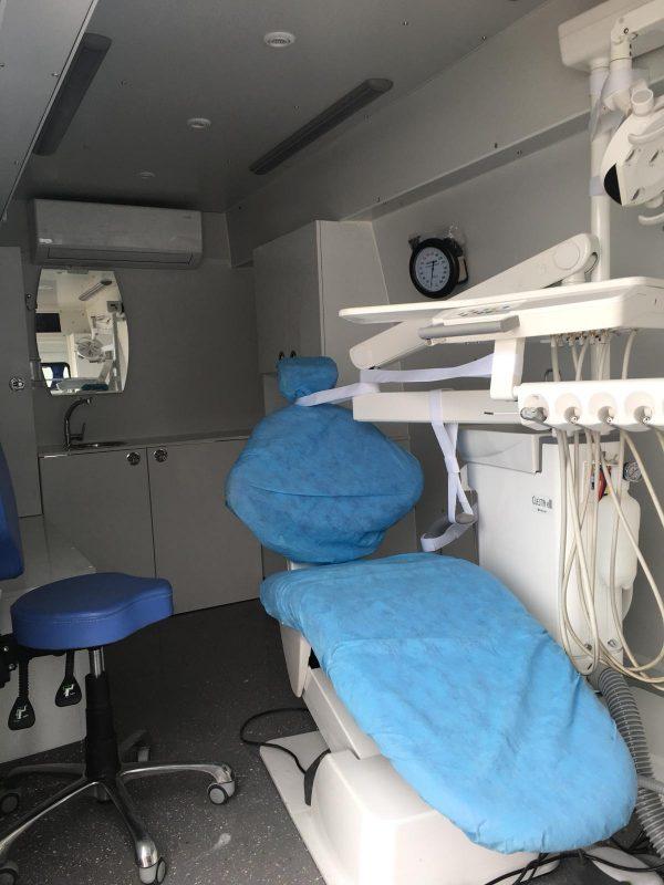 Мобильная Стоматологическая Клиника