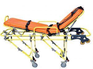 Camilla Principal de Ambulancia Estándar