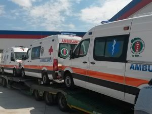 Ambulance latine ambulancemed