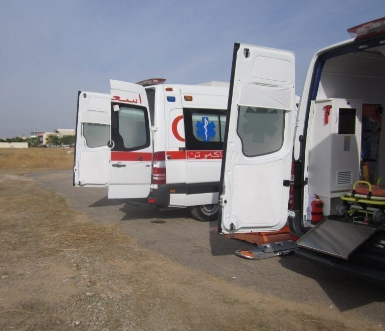 mobile medical vehicle manufacturers4