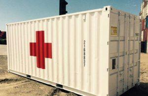 Prefab Container 1 1