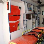 nissan ambulance 9