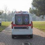 FIAT DOBLO AMBULANCE 2