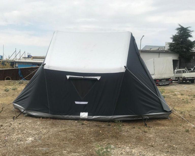 Hospital Tent For Field Hospital1
