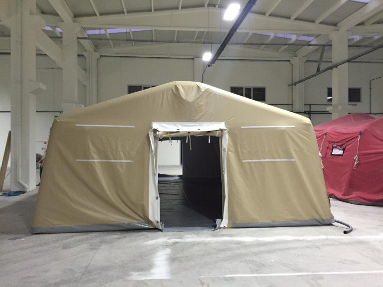 Hospital Tent For Field Hospital4