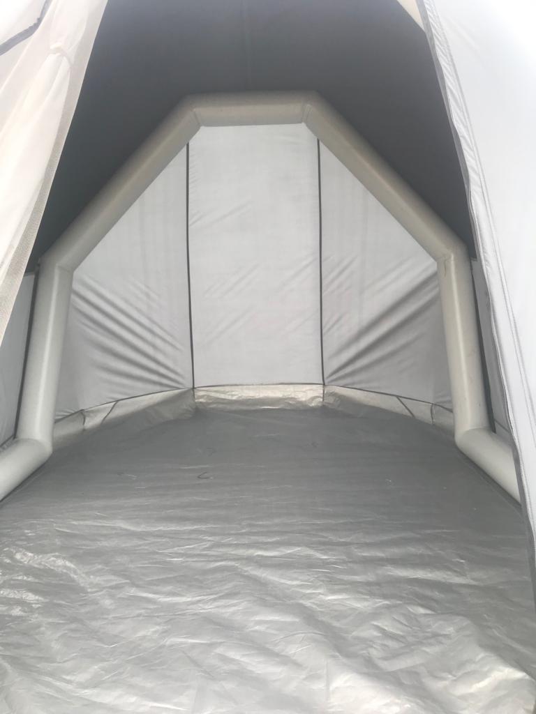 Medical Tent CBRN1