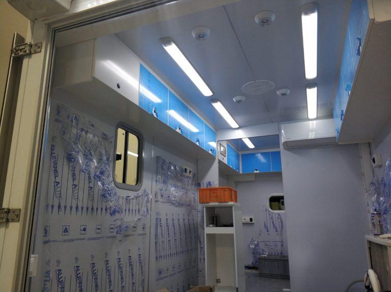 Mobile Clinic 2021 Model1