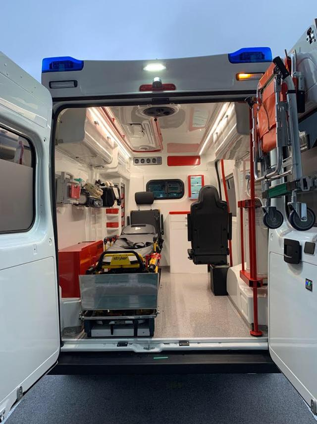 Second Hand Ambulance 7