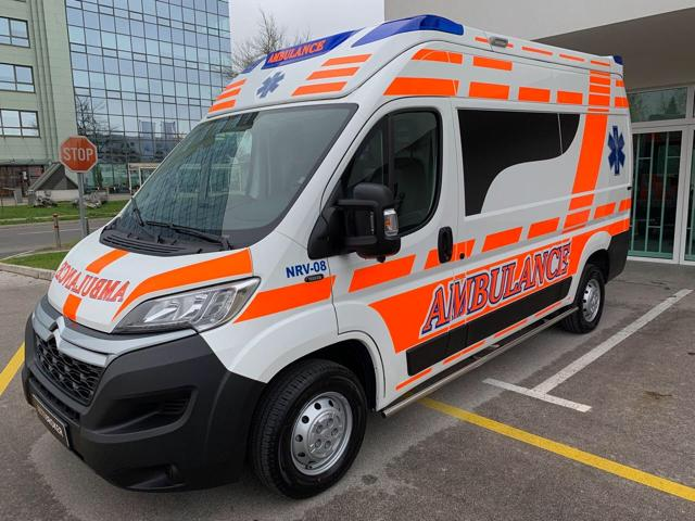 Second Hand Ambulance6