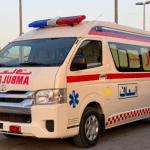 TOYOTA HIACE EMERGENCY AID AMBULANCE 9
