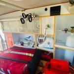 TOYOTA LAND CRUISER 4X4 EMERGENCY AID AMBULANCE 2