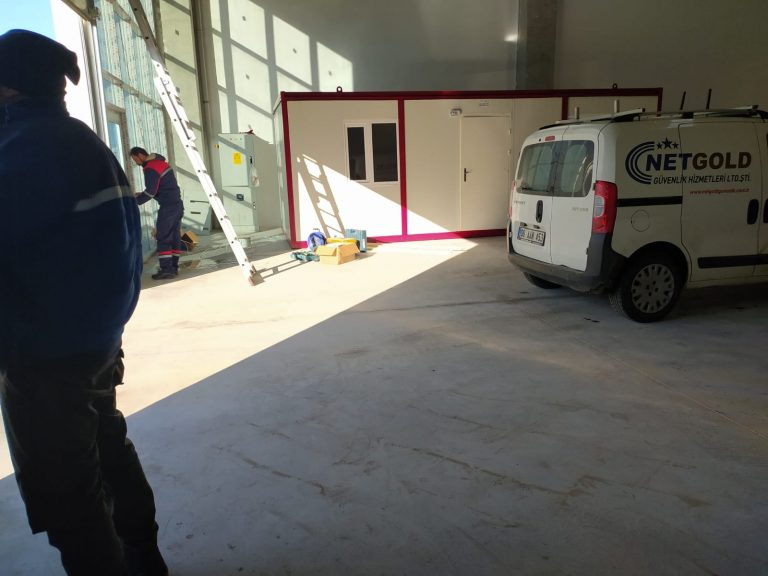 Toyota Hiace Ambulance UNCHR 2021