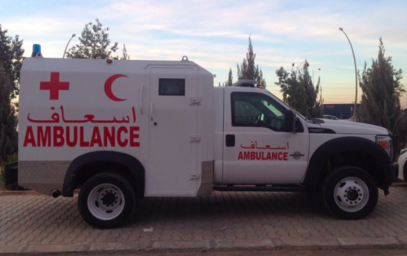 ford ambulance1
