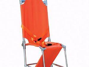 Camilla de silla