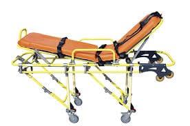 main stretcher ambulancemed
